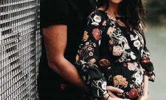 samuel et pascaline, en attendant bébé
